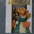 [TOME POUCE] Angélique