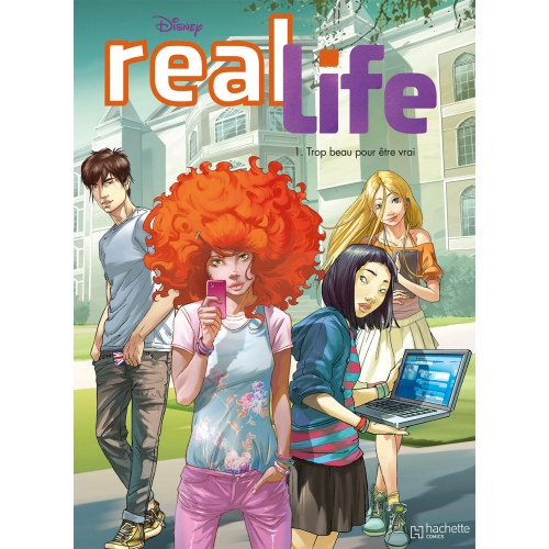 real-life-tome-1-trop-beau-pour-etre-vrai-9782010002519_0