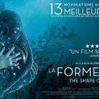 [LA CRITIQUE FILMIQUE] THE SHAPE OF WATER