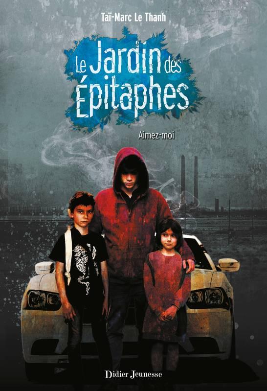 Le jardin des épitaphes 2