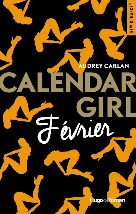 CALENDAR-GIRL fevrier