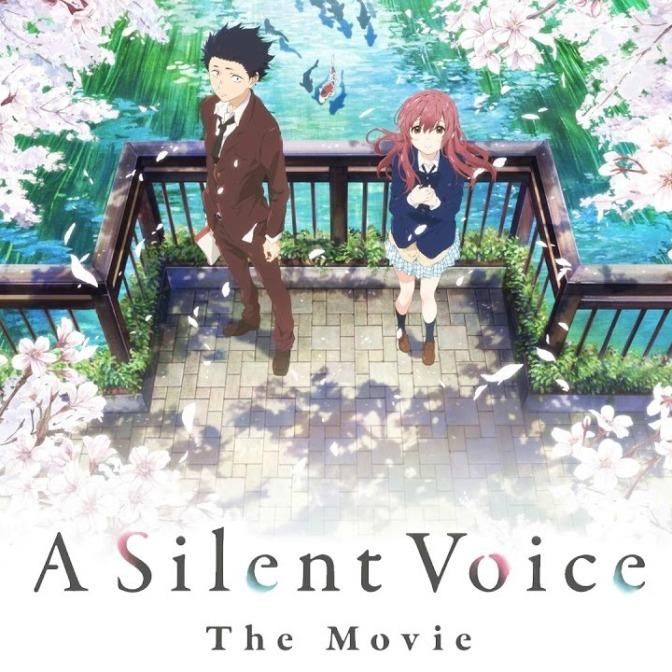 a silent voice square