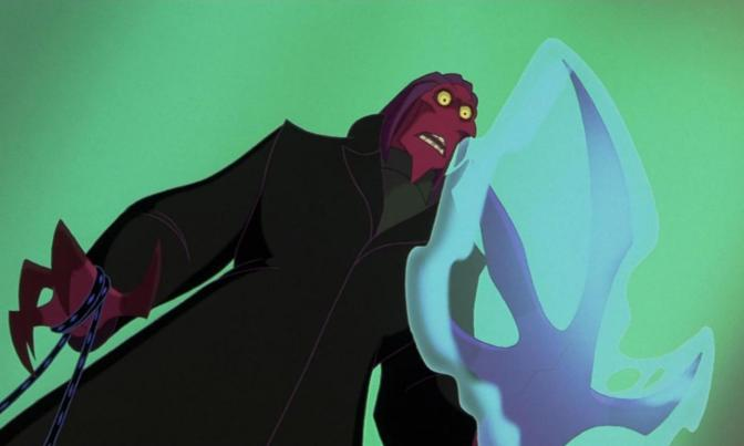 Cine Retro Osmosis jones