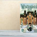 WINTERHOUSE HÔTEL – TOME 1 DE BEN GUTERSON