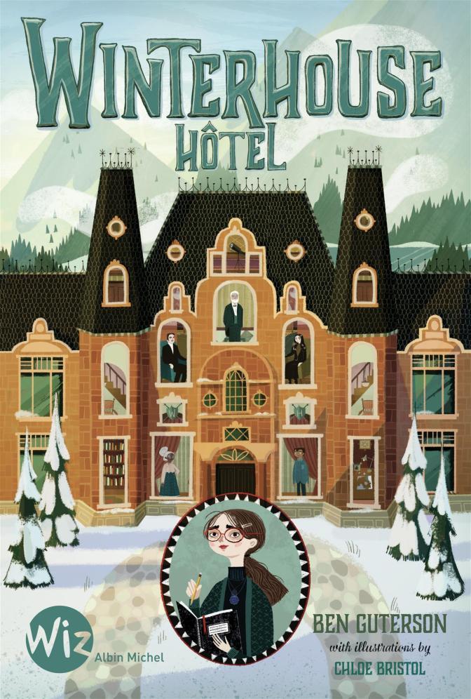 Winterhouse hotel