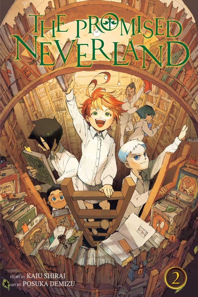 9781421597133_manga-promised-neverland-manga-volume-2-primary