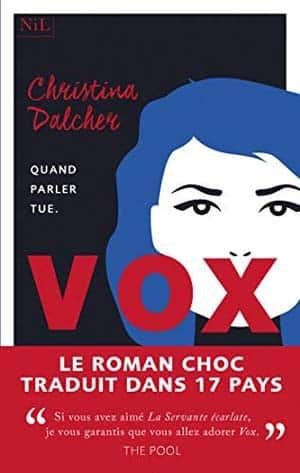 Christina-Dalcher-Vox