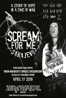 Scream-For-Me-Sarajevo-Poster-UK-2018
