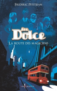 041. Les Dolce, tome 1
