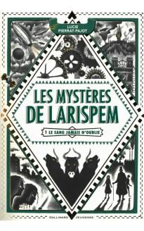 les-mysteres-de-larispem-tome-1-de-lucie-pierrat-pajot