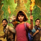 DORA ET LA CITE PERDUE – JAMES BOBIN