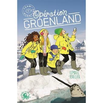 Operation-Groenland