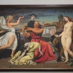 CHARLIE CHAPLIN DANS L'ŒIL DES AVANT-GARDES – MUSÉE D'ARTS