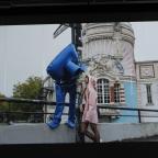 EXPOSITION BLUEMANN ON TOUR – LE LIEU UNIQUE