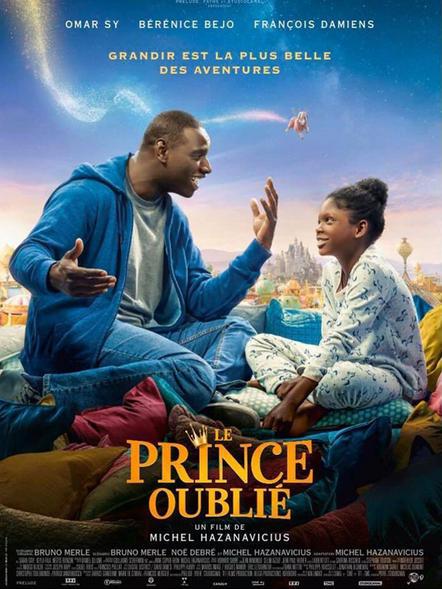 Le-Prince-Oublie_affiche