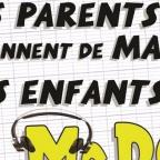 LES PARENTS VIENNENT DE MARS, LES ENFANTS DU MCDO